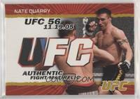 Nathan Quarry (Nate Quarry) #/199