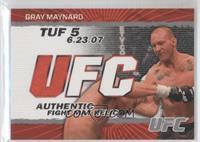 Gray Maynard