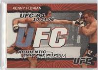 Kenny Florian #/88