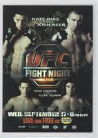 UFC Fight Night 15