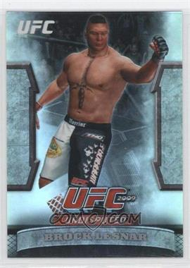 2009 Topps UFC - Greats of the Game #GTG-13 - Brock Lesnar