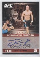 Josh Burkman