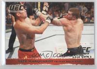 Nate Marquardt vs Ivan Salaverry