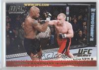 Martin Kampmann vs Crafton Wallace