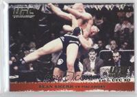 Sean Sherk vs Tiki Ghosn