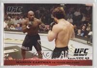 Marvin Eastman vs Vitor Belfort /288