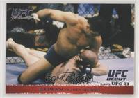BJ Penn vs Joey Gilbert