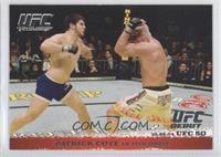 Patrick Cote vs Tito Ortiz