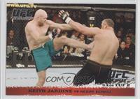 Keith Jardine vs Kerry Schall