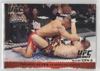 Thiago Alves vs Spencer Fisher