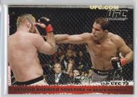 Antonio Rodrigo Nogueira vs Heath Herring