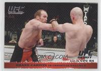 Shane Carwin vs Christian Wellisch