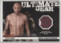 Ben Saunders /500