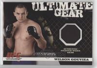 Wilson Gouveia /500