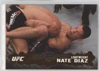 Nate Diaz /88