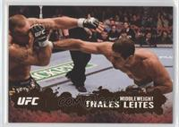 Thales Leites [Noted] #/88