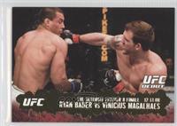 Ryan Bader vs Vinicius Magalhaes
