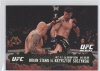 Brian Stann vs Krzysztof Soszynski