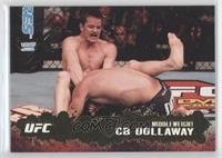 C.B. Dollaway