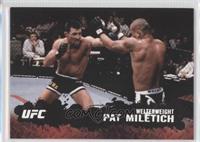 Pat Miletich /188