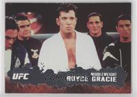 Royce Gracie
