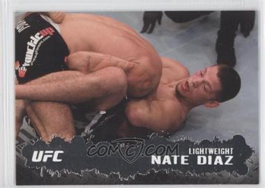 2009 Topps UFC Round 2 - [Base] #3 - Nate Diaz