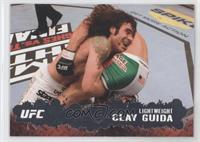Clay Guida