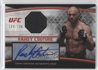 Randy Couture /188