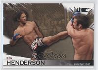 Benson Henderson (Ben Henderson) /288