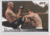 Ben Saunders /288
