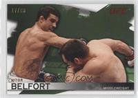 Vitor Belfort /88