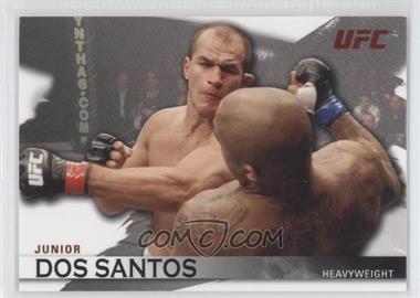 2010 Topps UFC Knockout - [Base] #28 - Junior Dos Santos