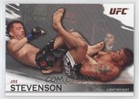 Joe Stevenson