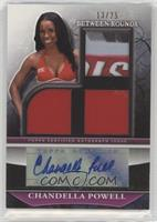 Chandella Powell #/25