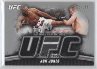 Jon Jones /188