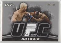 Josh Koscheck #/188