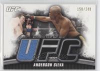 Anderson Silva /288