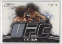 Clay Guida /288