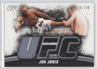 Jon Jones /288