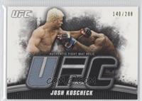 Josh Koscheck /288