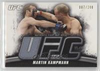 Martin Kampmann /288