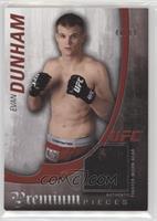 Evan Dunham #/99