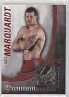 Nate Marquardt #21/99
