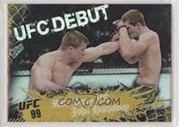 UFC Debut (Rick Story vs. John Hathaway)