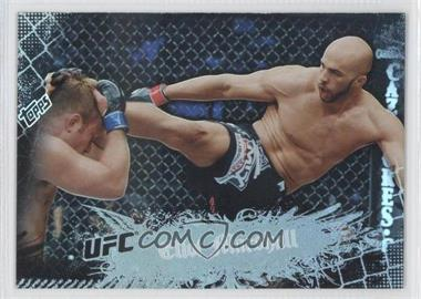 2010 Topps UFC Main Event - [Base] #105 - Eliot Marshall