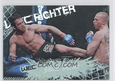 2010 Topps UFC Main Event - [Base] #141 - Jamie Varner