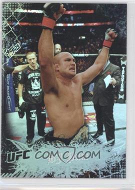 2010 Topps UFC Main Event - [Base] #2 - B.J. Penn (BJ Penn)