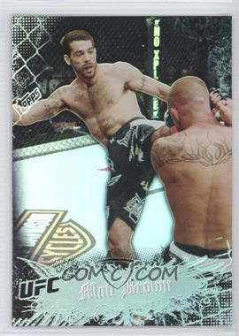 2010 Topps UFC Main Event - [Base] #99 - Matt Brown