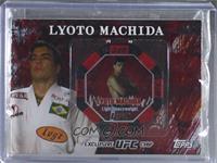 Lyoto Machida