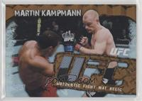 Martin Kampmann #/88